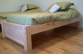 Storage Beds Diy Bed Wonderful Platform Bed Plans Anyone Want To Build Me A King