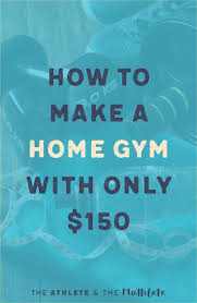 Small Home Gym Ideas Best 25 Small Home Gyms Ideas On Pinterest Home Gym Room Home