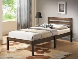 cool twin bed frames home design ideas