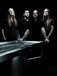 surgical steel band metal underground carcass