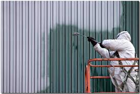 commercial building paint trends painting your office building