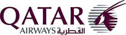 Qatar Airways Qatar Airways Logo Vector Eps Free Logo Icons Clipart