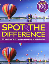 buy spot the difference book online at low prices in india spot