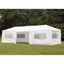 Costco Canopy 10x20 by Palm Springs Outdoor 10 X 20 Wedding Party Tent Gazebo Canopy With