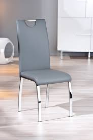 Lederstuhl Esszimmer Design Links 30200840 Küchenstuhl Esszimmerstuhl Esszimmer Stuhl