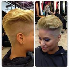 butch haircuts for women haircut headshave and bald fetish blog for people who are bald