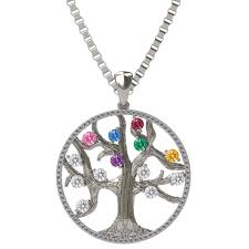 mothers pendant pendants s pendants nana tree of s