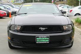 Black Mustang For Sale Mustang For Sale Cars And Vehicles San Francisco Recycler Com