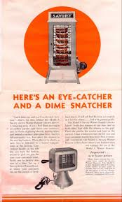 savory roaster dixie soda co 1928 shorpy 1 photos
