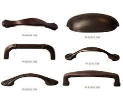 Oil Rubbed Bronze Kitchen Cabinet Hardware Pulls - Bronze kitchen cabinet hardware