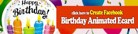 birthday facebook app birthday ecards facebook greetings