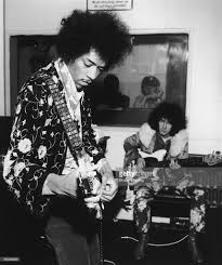 Radio One Jimi Hendrix And Redding Pictures Getty Images