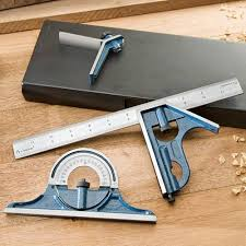 how to choose a combination square rockler skill builders