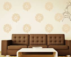 design living room world map interior wall art stickers design