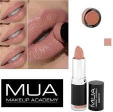Makeup Mua mua make up academy lipstick in shades 3 16 available shade 14