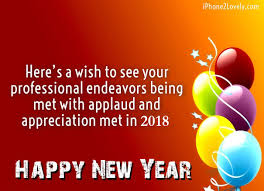 happy new year greetings cards 50 business new year 2018 wishes and greetings iphone2lovely
