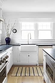 white kitchen decor ideas 40 best kitchen ideas decor and decorating ideas for kitchen design