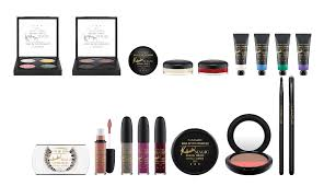 makeup artist collection you ve got to see macs makeup artist collab collection m2woman