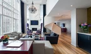 luxury hotel rooms suites in nyc gansevoort