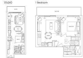 1 bedroom condo floor plans 101 erskine condos floor plans