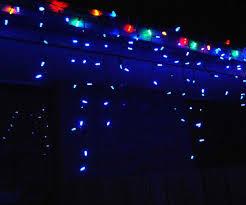 led ice cycle christmas lights christmas lights decoration