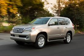 lexus models 2010 lexus unveils the second generation 2010 gx 460 the torque report