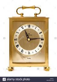Mantle Piece Clock Mantel Stock Photos U0026 Mantel Stock Images Alamy