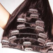 human hair extensions clip in nadula real best malaysian hair extensions clip in human hair