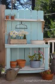 Potting Bench Kits Best 25 Potting Bench Plans Ideas On Pinterest Garden Bench