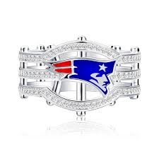 new mens rings images Cool new england patriots men and women fans ring evermarker jpeg