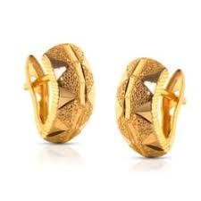 earrings online india gold hoop earrings online at best price in india