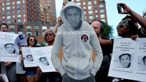 Trayvon Meme - we are not trayvon martin caign turns protest meme on its head