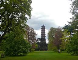 Royal Botanic Gardens Kew by Royal Botanic Gardens Kew U2013 Cedar Vista Botany Photo Of The Day