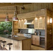 Cabinets In San Diego by Unique Kitchen Cabinets That Look Like Shutters In Large Kitchen