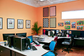 glamorous 90 office colour schemes decorating design of best 25