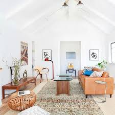 Emily Henderson Rugs The One Rug Trend We See Everywhere And Can U0027t Live Without Mydomaine