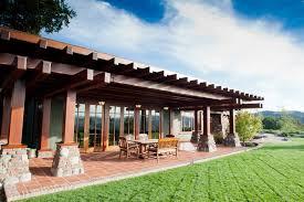 Backyard Porches Patios - backyard porch houzz