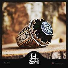silver ring for men islam important note if you want to pay with your credit card