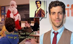 You Go Glen Coco Meme - mean girls glen coco actor admits he still loves all the attention
