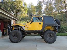 jeep wrangler prerunner the rebuild of our 2005 jeep rubicon pirate4x4 com 4x4 and off