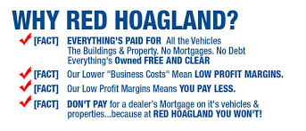 lakeland florida area hyundai dealer red hoagland hyundai in