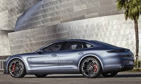 porsche truck 2016 2015 porsche panamera information and photos zombiedrive