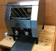 Conveyor Toaster For Home Secondhand Catering Equipment Toasters Hatco Toast Max