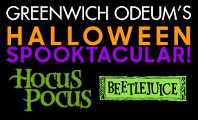 event calendar greenwich odeum