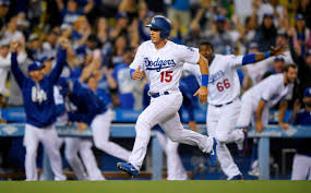 Barnes Los Angeles Dodgers Catcher Austin Barnes Player Profile U2013 Orange County Register