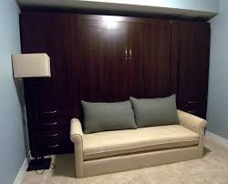 Wall Bed Sofa Systems Nice Design Murphy Bed With Couch Transformable Murphy Bed Over