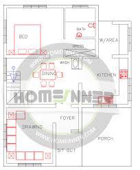indian home plan free indian house plan 1500 sq ft 3 bedroom 3 bath modern house plan