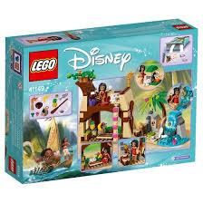 lego kitchen island lego disney princess moana s island adventure 41149 target