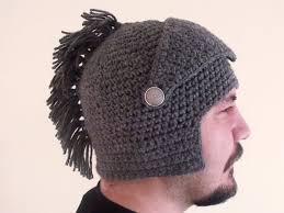 crochet pattern knight helmet free knight helmet crochet pattern free crochet spartan knight helmet