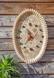 best 25 large wooden clock ideas only on pinterest wall clocks